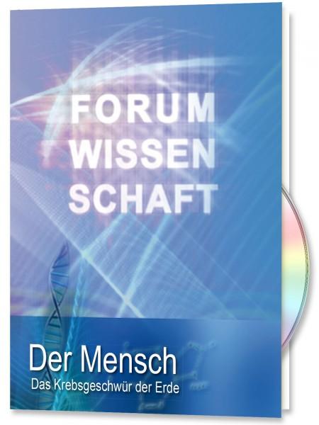 Forum Wissenschaft - Der Mensch