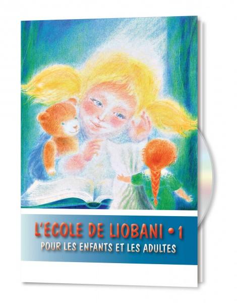 DVD Liobani 1