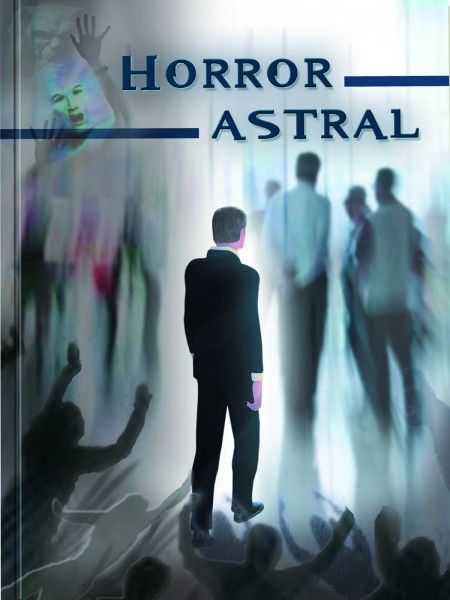 eBook - Horror Astral