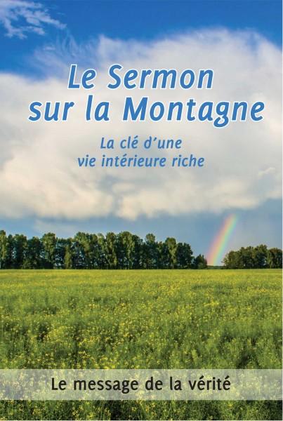 Le Sermon sur la Montagne