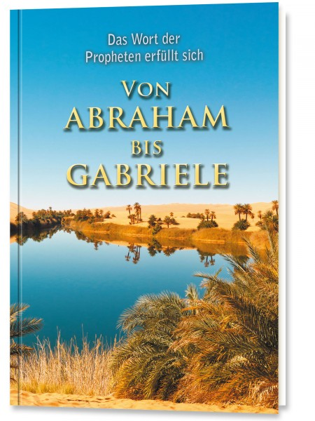 Von Abraham bis Gabriele