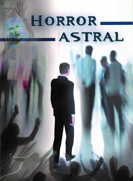 eBook - Horror Astral