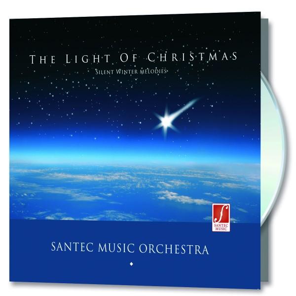 Das Licht zu Weihnachten