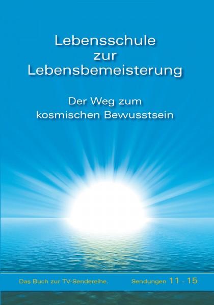eBook - Lebensschule zur Lebensbemeisterung. Band 3