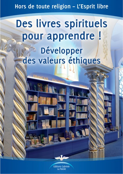 catalogue complet livres/DVD/CD