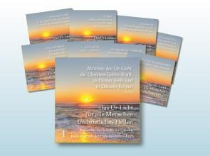 Das Ur-Licht für alle Menschen. CD Nr. 1-9