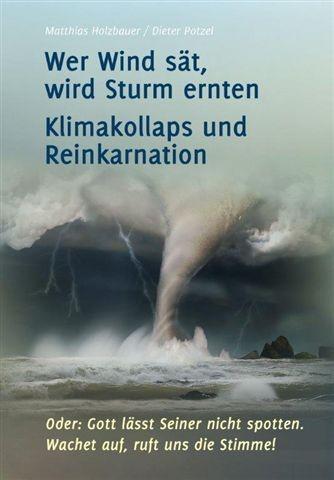 eBook - Wer Wind sät, wird Sturm ernten