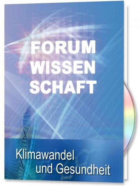 Forum Wissenschaft - Klimawandel und Gesundheit