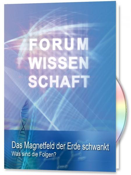Forum Wissenschaft - Das Magnetfeld der Erde schwankt