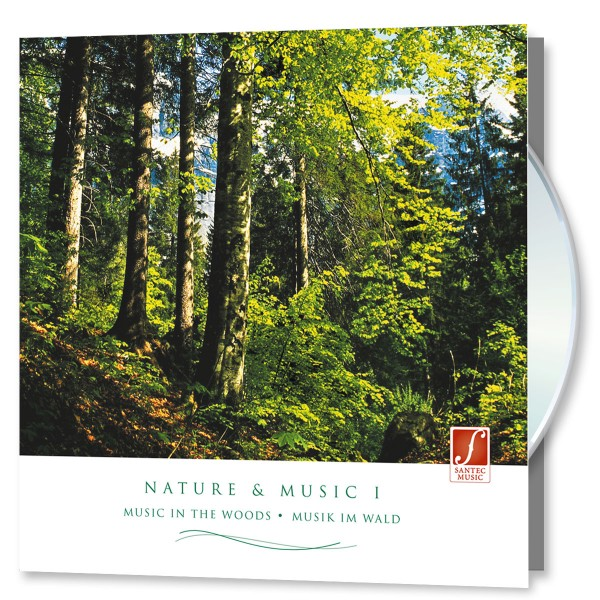 Nature & Musik I - Musik im Wald