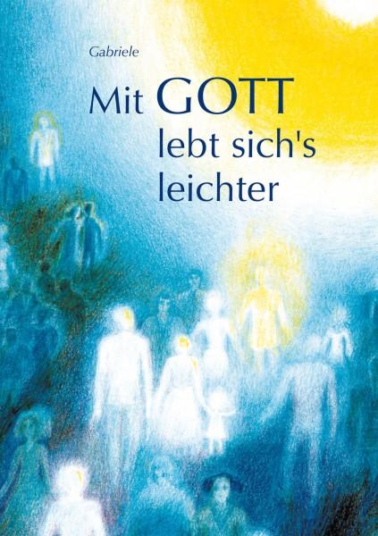 eBook - Mit Gott lebt sich´s leichter