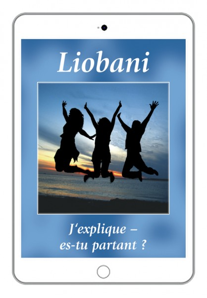 eBook - Liobani. J'explique - es-tu partant ?