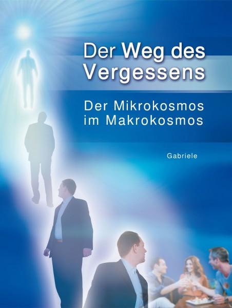 eBook - Der Weg des Vergessens - Der Mikrokosmos im Makrokosmos