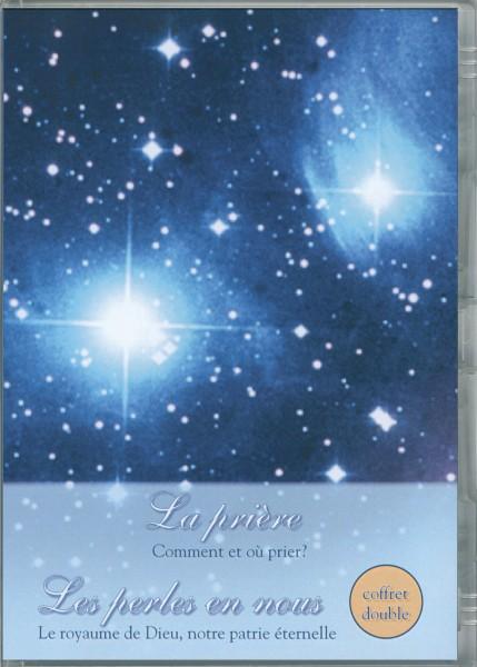 DVD La prière & Les perles en nous