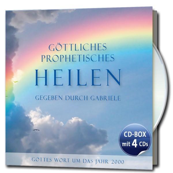 Göttliches Prophetisches Heilen. Nr. 6