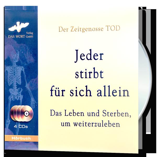 Hörbuch: Der Zeitgenosse Tod