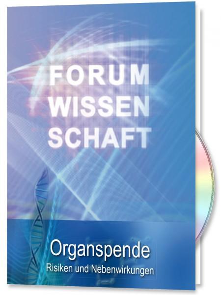 Forum Wissenschaft - Organspende