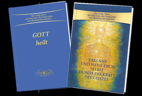 Set - Gott heilt & Erkenne und heile dich selbst durch die Kraft des Geistes
