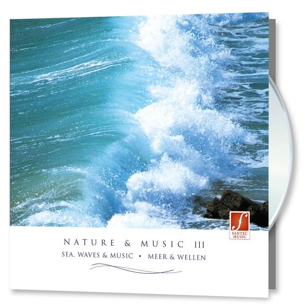 Nature & Musik III - Musik am Meer