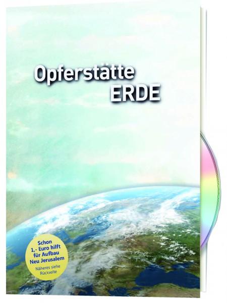 DVD Opferstätte Erde