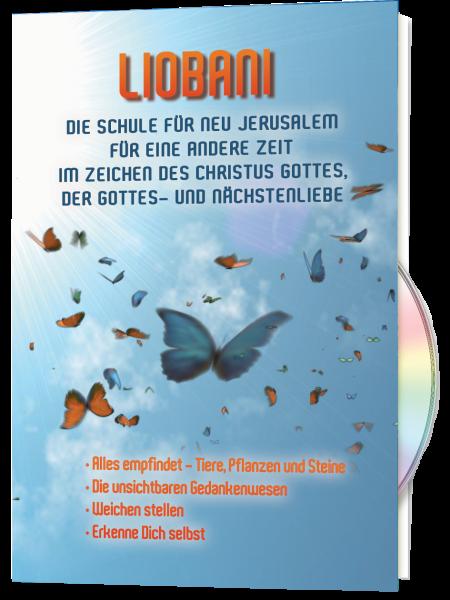 Liobani – Die Schule für Neu Jerusalem