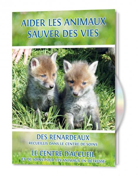 DVD Aider les animaux - Sauver des vies