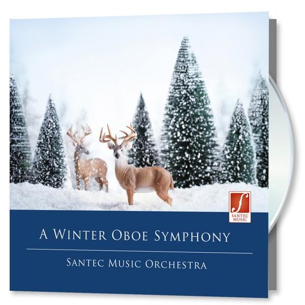 A Winter Oboe Symphonie