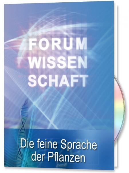 Forum Wissenschaft - Die feine Sprache der Pflanzen