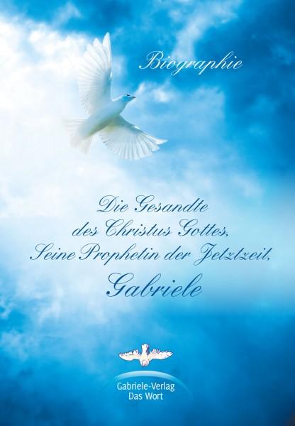 eBook - Biographie: Die Gesandte des Christus