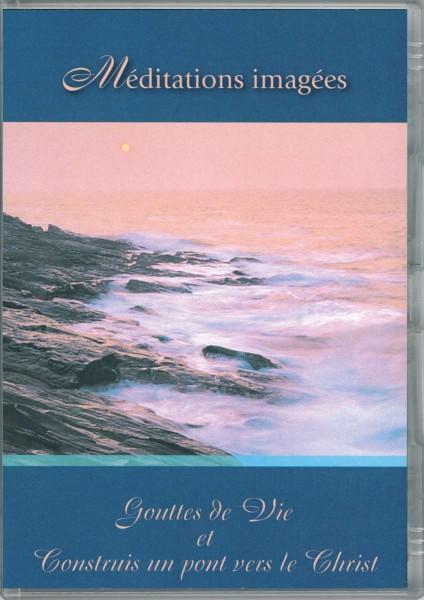 DVD Gouttes de Vie & Construis un pont vers le Christ