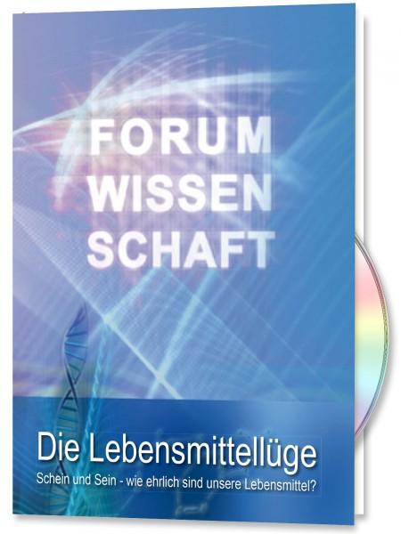 Forum Wissenschaft - Die Lebensmittellüge