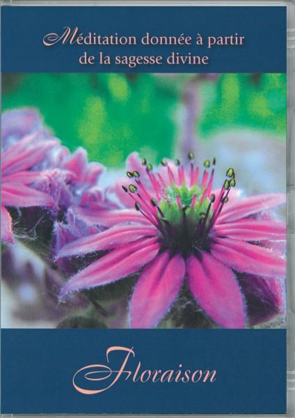 DVD Floraison