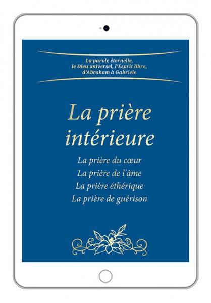 eBook - La prière intérieure