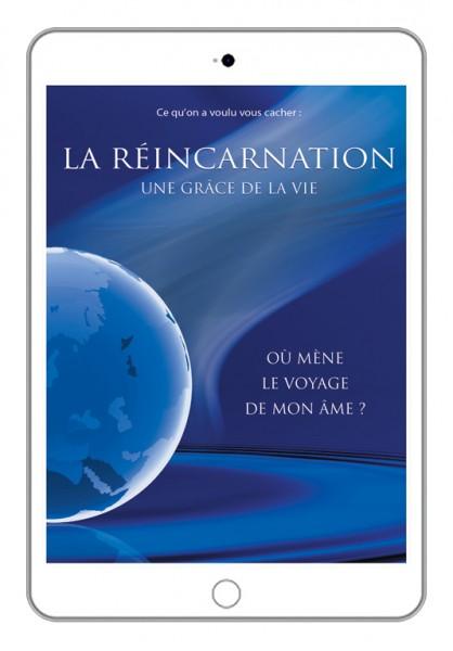eBook - La réincarnation