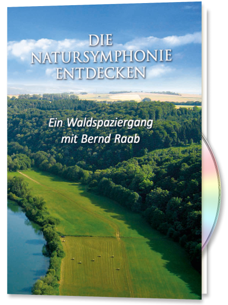 Die Natursymphonie entdecken